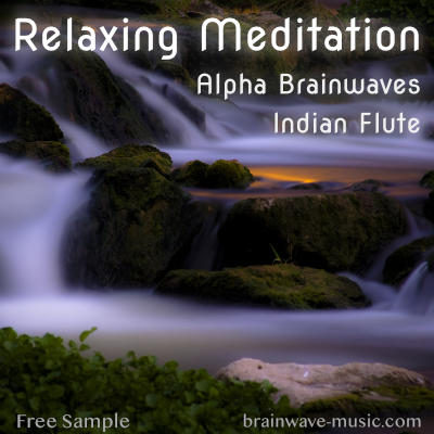 Alpha Relax Meditation Indian Flute